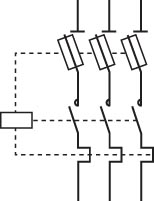 100   Fuse Box likewise 3 Phase Well Pump Wiring Diagram also Ford Aod Wiring Diagram additionally 8824103 as well 284775 No Electronic Devices Symbol. on mcb wiring diagram