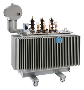 Protection of transformer and circuits - Electrical