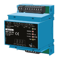 Protection of transformer and circuits electrical installation guide b20 thermal relay for protection of dry type transformer ziehl publicscrutiny Images