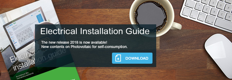 click to download the new 2018 release of the Electrical Installation Guide