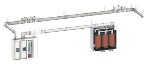 Cables And Busways Electrical Installation Guide