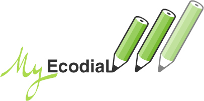 my ecodial 3.4