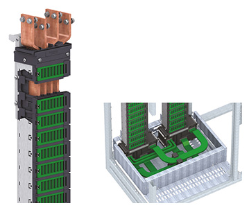 Distribution switchboards - Electrical Installation Guide