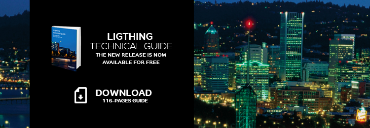 click to know more and to download the Lighting Technical Guide